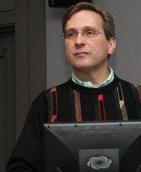Robert Vanderbei