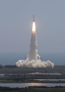 Juno soars