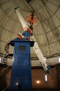 World's Largest Refractor