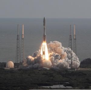 Atlas V Rocket 1