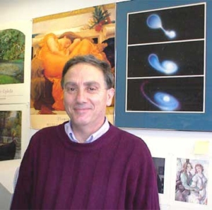 Dr. Mario Livio