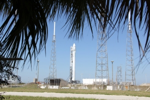 SpaceX-3