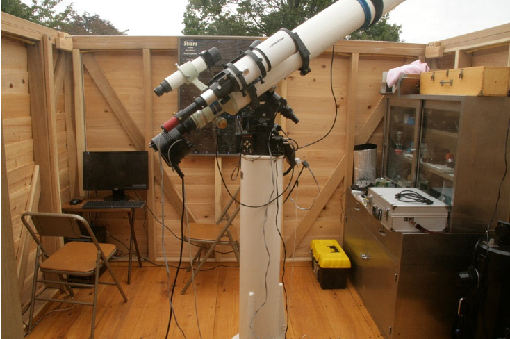 Home Observatory Dream To Reality