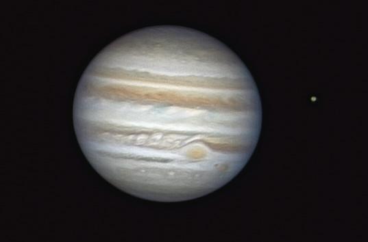 Jupiter11-22-12
