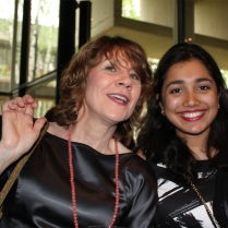 Kate Otto & Monica Agarwal