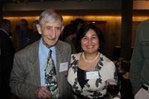 Freeman Dyson & Surabhi Agarwal