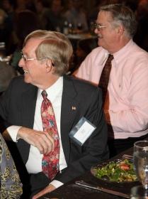 Gene Ramsey & John Giles