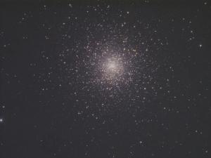 M15 - A Globular Cluster in Pegasus