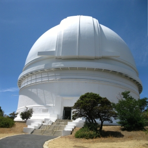 Palomar Dome