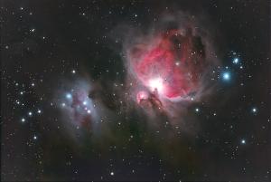 M42B. Credit: Brian Van Liew