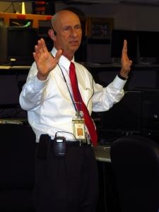 John DeLooper, Director of Best Practices, PPPL