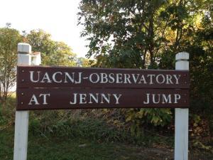 Jenny Jump
