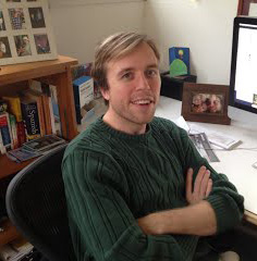 Tim Morton
