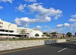 New Jersey State Planetarium