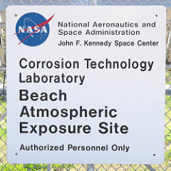 Corrosion Technology lab