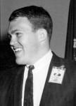 Jack Garman in 1968