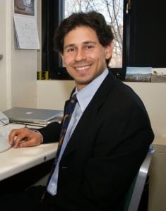 Dr. Eric Gawiser