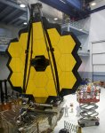 James Webb Telescope. Credit: NYT