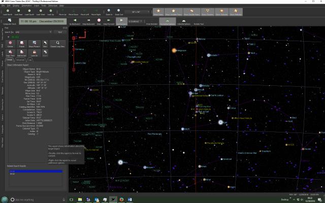 celestron skyx software