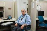 Larry Zottarelli, recently retired.  - NYT