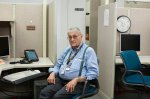 Larry Zottarelli, recently retired.  - NYT