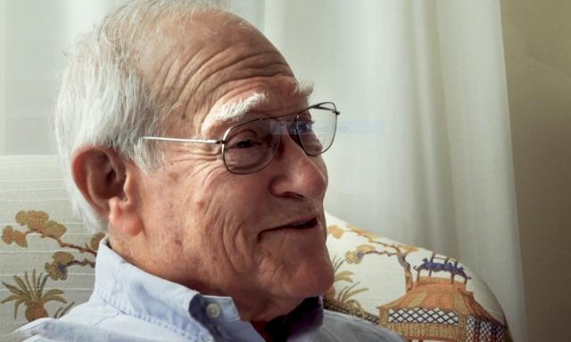 Saul Moroz