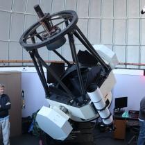 Mt Lemmon 32in telescope